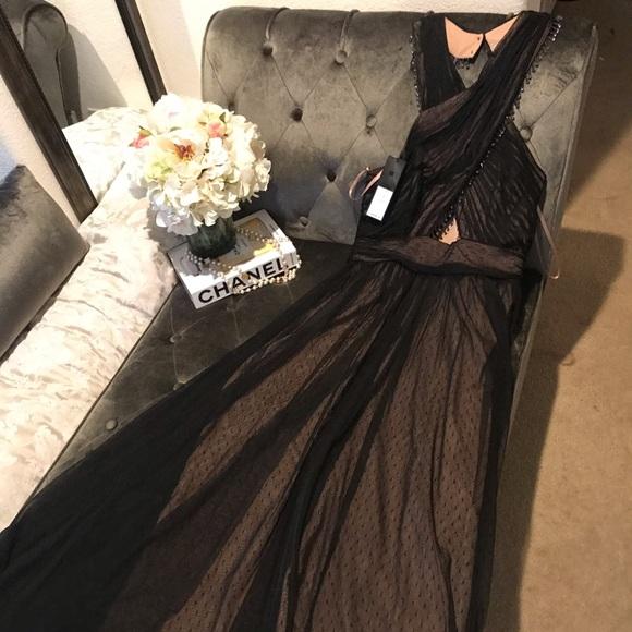 """BCBGMaxAzria Dresses & Skirts - MWT """"BCBGMAXAZRIA"""" DRESS SIZE 8"""